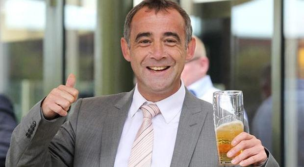 Michael Le Vell was cleared last year