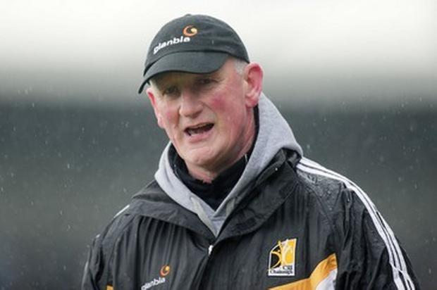 Brian Cody will continue for another season with Kilkenny