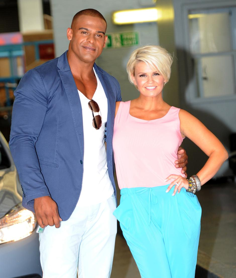 They\'re all grown up! Kerry Katona\'s kids steal the show in wedding ...