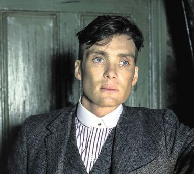 It's going to be a busy year for Irish actor Cillian Murphy, who along with confirming another season of Peaky Blinders, has signed up to star in thriller The Free World.
