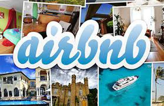 Airbnb said it was investigating the incident and providing the couple with support.