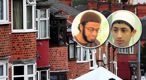Blaze in Wood Hill, Leicester, Bilal Sattar and Jamal Sattar