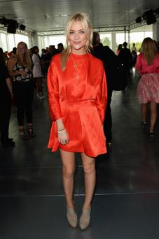 Nominated - Laura Whitmore