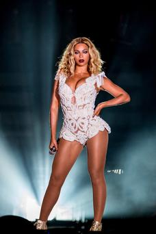 Beyonce is set to return to Dublin next March.