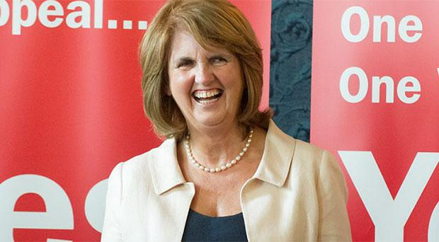 Joan Burton defends record on social welfare