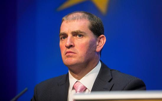Chief Whip Government, Paul Kehoe TD