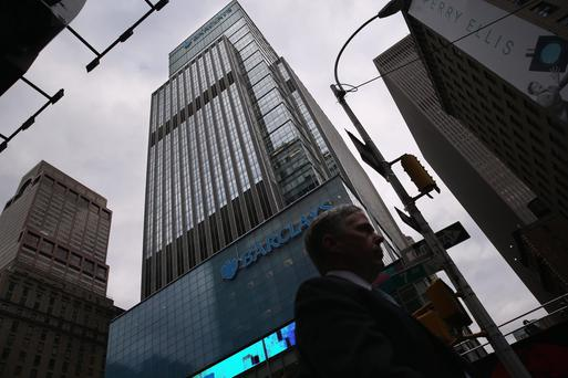 The slow day represented a pause in the market's strong run, capped by another milestone on Friday, when the Standard & Poor's 500 index closed above 1,800 for the first time.