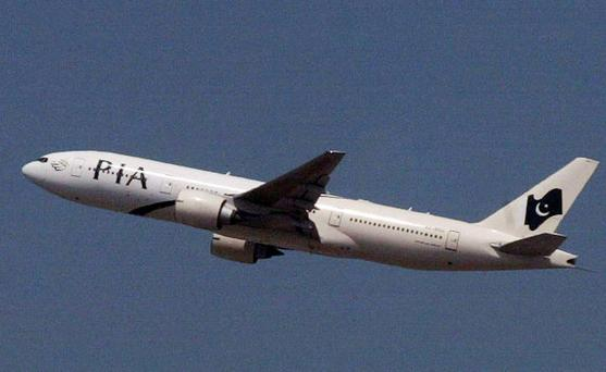 A Pakistan International Airways pilot has admitted being four-and-a-half times over the legal alcohol limit before being due to fly from Leeds Bradford Airport.