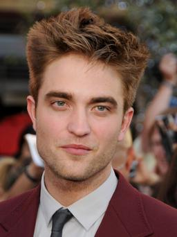 According to reports, the Twilight Saga hunk and his latest flame appeared to be in total lust.