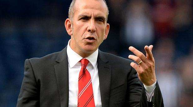 Former Sunderland manager Paolo Di Canio
