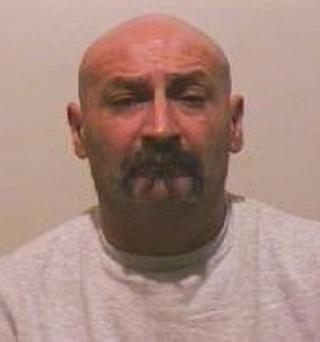Salvador Orozco, who was jailed for nine years at Newcastle Crown Court