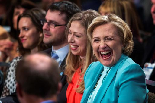 Former US Secretary of State Hillary Clinton is expected to run for president in 2016