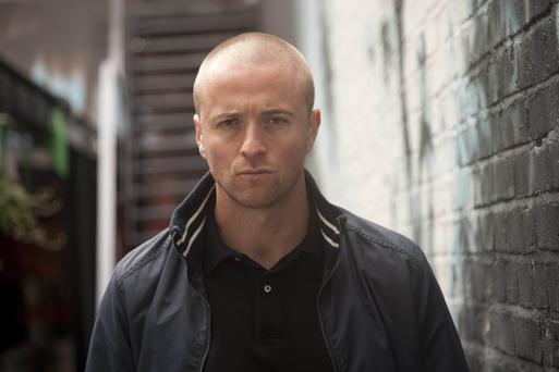 Jason Barry as Dano. RTÉ One
