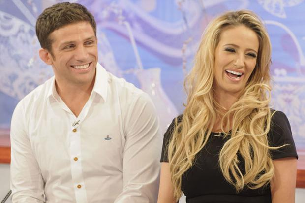 Alex Reid and Chantelle Houghton on Loose Women -684673.jpg
