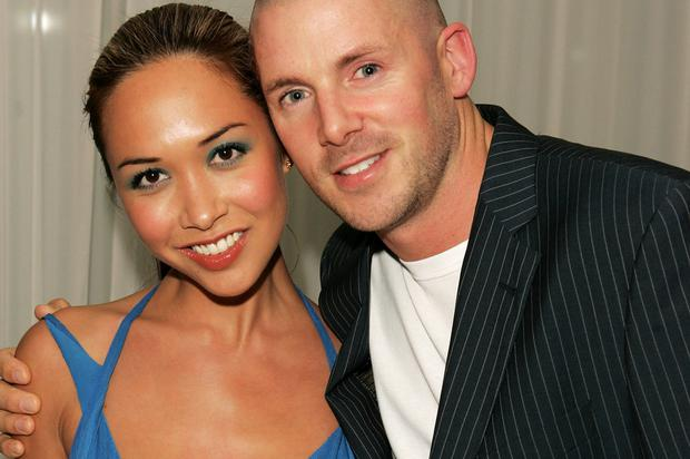 Myleene Klass and Graham Quinn-871012.jpg