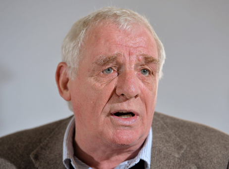 Eamon Dunphy's volatile courage created a space for legitimate dissent and discomfiting candour not only in soccer but in other sports too
