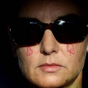 "Sinead O'Connor: ""Nothing but harm will come in the long run from allowing yourself to be exploited."" Picture By David Conachy."