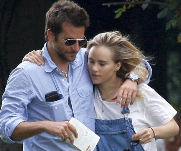 Nicholas Hoult And Jennifer Lawrence Break Up Friends in high places...