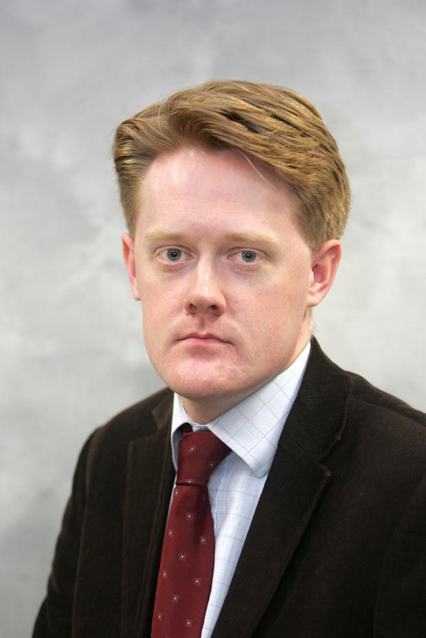 Fionnan Sheahan has appointed Group Political Editor