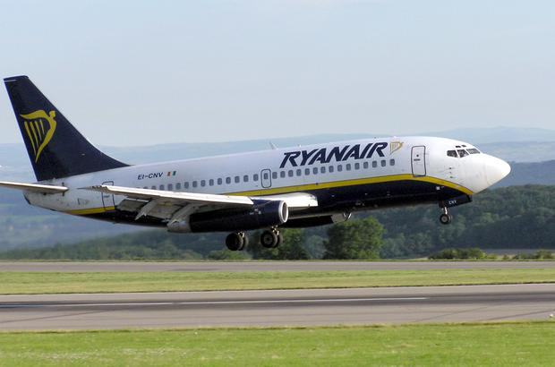 Ryanair is set to launch eight new services from Shannon Airport