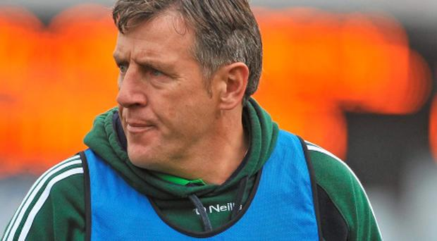 Jack Sheedy has been appointed Longford football manager