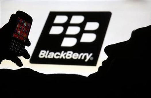 "Blackberry said they had ""no knowledge of how these reviews were created or populated"""