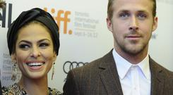 Eva Mendes and Ryan Gosling have recently split