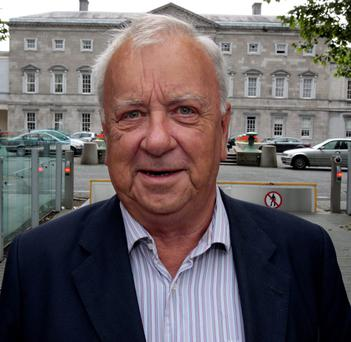 Noel Davern,a Former Government Minister, has died