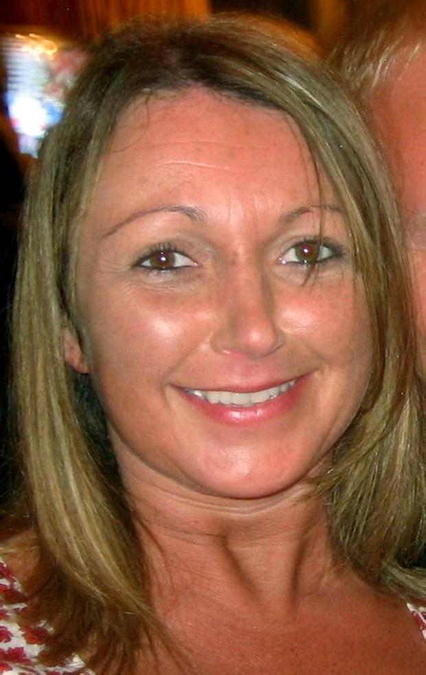 Missing chef Claudia Lawrence