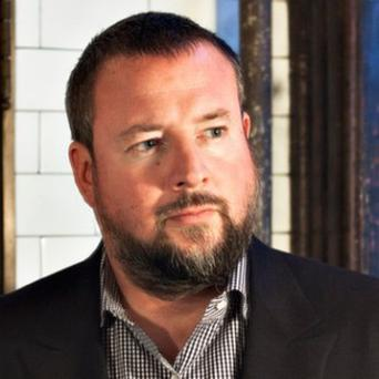 Shane Smith, Vice