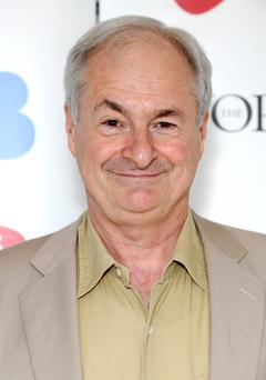 Paul Gambaccini who has confirmed he was arrested as part of the Metropolitan Police's Operation Yewtree investigation and has denied all allegations