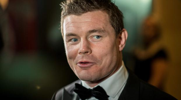 Friday 01 November 2013. Convention Centre: Brian O'Driscoll's Testimonial.