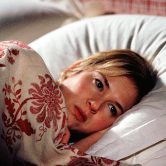 Renee Zellweger in 'Bridget Jones: The Edge Of Reason'