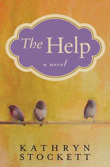 'The Help' - Stockett's novel tells the story of African-American maids working in white households in Mississippi during the 1960s.