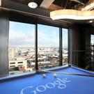 Google Docks Office, Dublin, Ireland