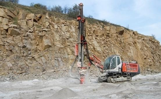 Mincon specialises in rock drilling tools and products