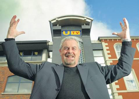 Gerry Kelly questioned whether UTV would spend the money to go up against RTE shows