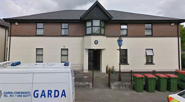 Midleton Garda station. Photo: Google Streetview.