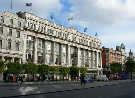 Clery's is set to reopen