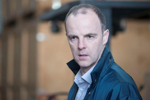 'Love/ Hate' actor Brian F O'Byrne, who stars as Nidge's nemesis Detective Mick Moynihan, has been cast in the lead role in new US pilot 'Exposed'.