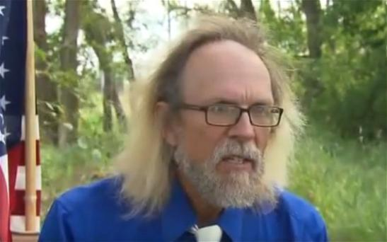 Craig Cobb. Credit: CNN