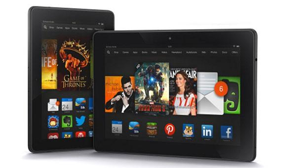 The Kindle and Kindle Fire's top 12 hidden features