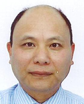 A Chinese businessman who has appeared at Northampton Crown Court where he denied murdering a family of four