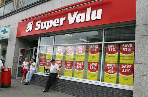 The company behind the properties is separate from the retail businesses, and the seven Supervalu stores, staff and suppliers aren't impacted by the receivers' appointment