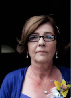 Catherine Crawley was last seen at St. Alphonsus Rd, Dundalk, Co Louth at approx 11am
