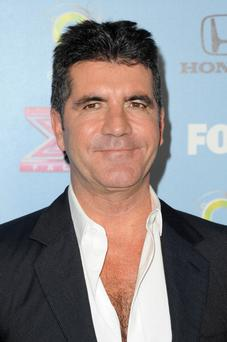 Media mogul Cowell once boasted the American show would bring 20 million viewers to the Fox channel.