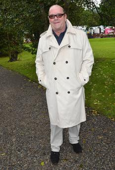 Paul McGuinness is to sell his company and step down as manager of the world-famous band.