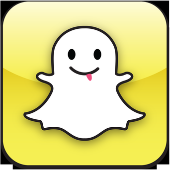 Snapchat is popular with teens