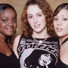 The original Sugababes