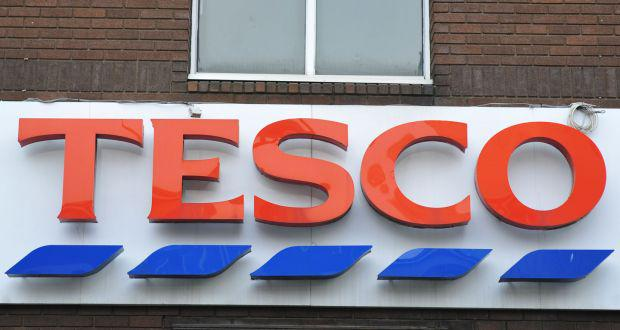 Tesco has withdrawn some ice cream from sale after pain relief tablets were found